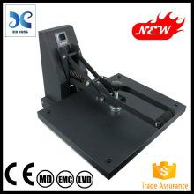 Pressmaschine Bedienungsanleitung presse de transfert presser machine