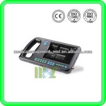 MSLVU03 escáner de ultrasonido de ganado