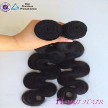 12-22 Zoll Körperwelle 8A 9A 10A Probeauftrag akzeptieren indische Haar