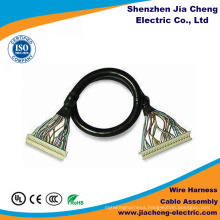 OEM ODM Customized Available Molex Connector Cable Assembly