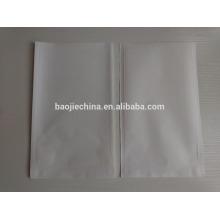 Disponsable медицинской стерилизации бумажные мешки для мыть ватной палочкой