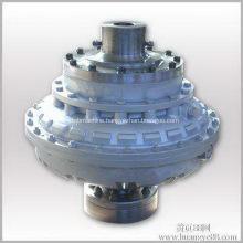 Precision Casting Pump Turbine Wheel