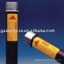 Medium voltage fuses/HHF