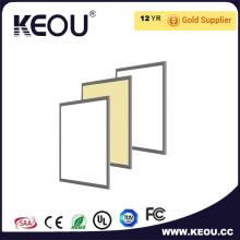 36W 40W 45W 50W 60W 600X600mm LED Panel