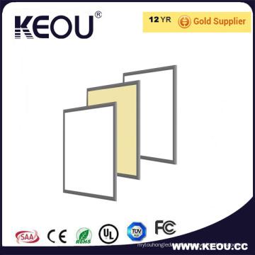 Energy Saving Aluminum LED Panel Light 40W 48W