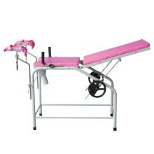 Cama ginecológica Xkf2005, mesa obstétrica