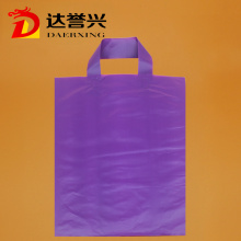 Recycling Disposable Printed Handle Bag