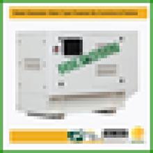 Propulsé par Cummins 32kw / 40kva silent diesel generator