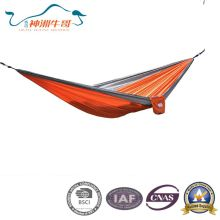 2-Person 210t Nylon Fabric Outdoor Hammock
