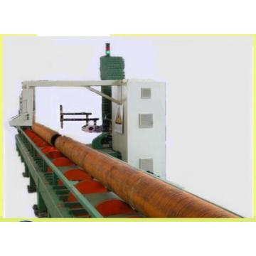 Pipe Intersecting Lines Schneidroboter