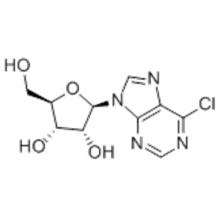 6-Chloropurine riboside CAS 2004-06-0