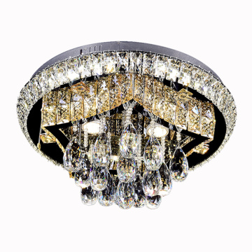 K9 Crystal Chandeliers Lighting Modern Chandelier