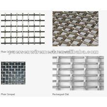 Baratos Crimped Wire Mesh (fabricante, fábrica)