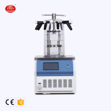 Factory Price Tabletop Vacuum Freeze Dryer