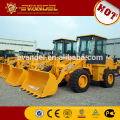 Cheap Price 1.6 ton XCMG Mini Wheel Loader LW160K for sale