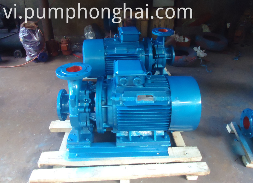 surface water pump
