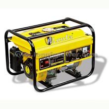 Générateurs d'énergie électrique du générateur 3Kw 50Hz d'essence Prix