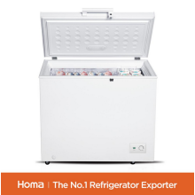BD1-251 small chest freezer with Mechanical Controlr