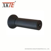 Bulk Material Handling Belt Conveyor Friction Idler