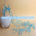 Acrylic Frost Round Bead Garland Branch