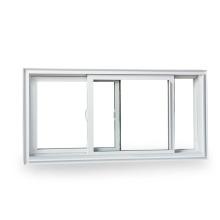 slide up windows aluminum