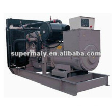 Supermaly 1800kw Eninge 4016-61TRG3 Brushless 3P 4W Genset