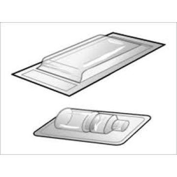 Прозрачные пластиковые упаковочные изделия (HL-149)