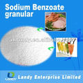 Lebensmittelqualität Preis von Natriumbenzoatpulver