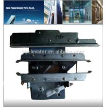 Puerta de ascensor H, piezas de la puerta del ascensor, cuchilla de la puerta del ascensor