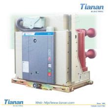 VT 2 - Série 12 Série en lettres moulées en forme de circuit intégré Disjoncteur à vide haute tension AC