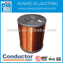 class130,class155 motor winding wire18awg copper enamelled magnet wire
