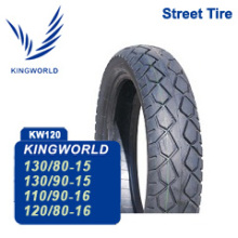 120/80-16 Tubeless Tyre for Motorcycle
