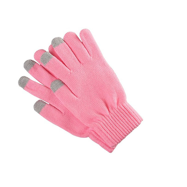 Comfortable Knitted Gloves