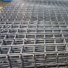 Malla de refuerzo para edificios de hormigón