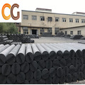 Price RP diameter 200mm graphite electrode