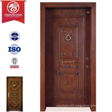 Turkey Style Turkish Wood Doors Exterior Doors Safety Security Armoured Doors                                                                         Quality Choice