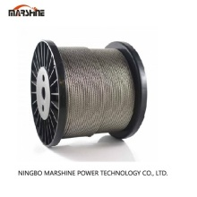Rope for Cable Drum Lift Frame