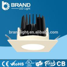 Hochwertiges Comercial LED Light10w führte vertieftes downlight, CER RoHS