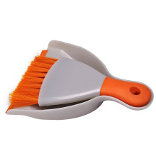 Manufacturer Supply China Supplier Household Mini Dustpan And Brush Set