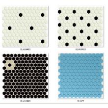 Mosaico cerâmico Ikea Style