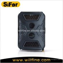 Pir детектор движения скаутов охраны и GSM и MMS след камеры охота камеры