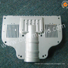 Aluminum alloy die-casting led street light housing