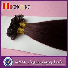 Queues de cheval Drawstring et extension Qingdao 2014