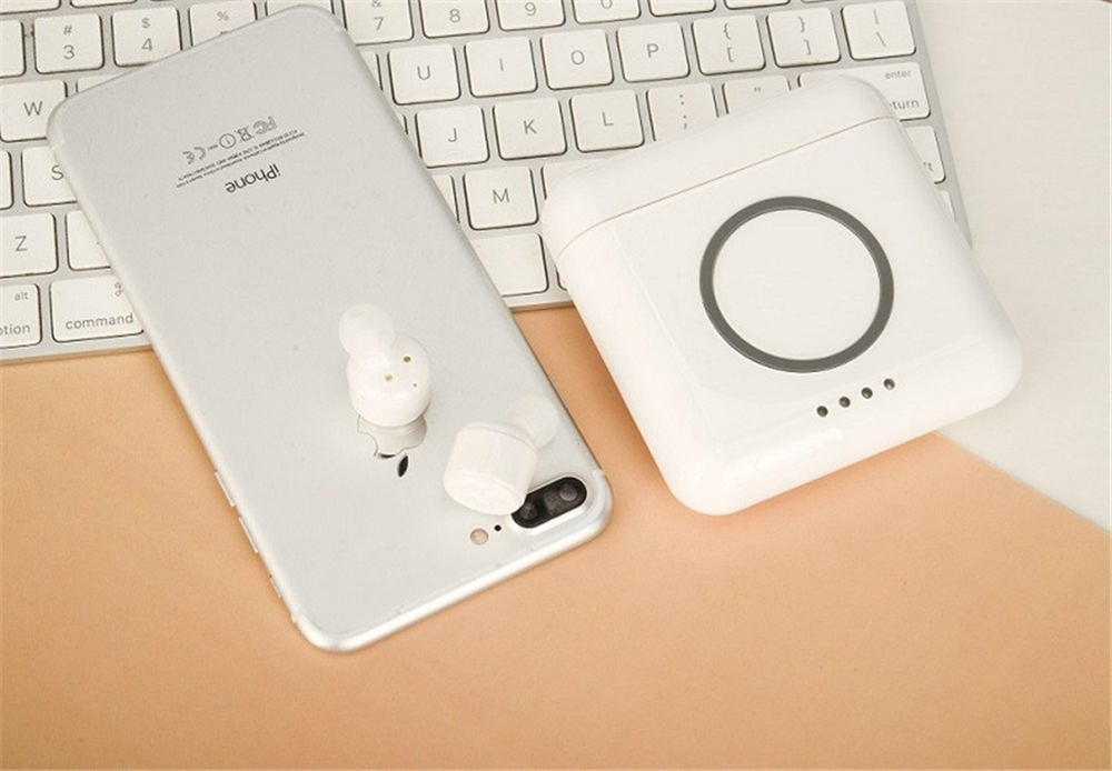 TWS Bluetooth Earphone (7)