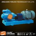 Yonjou Brand Twin & Three Screw Pump, pompe à bitume, pompe à pétrole brut, pompe à vis mono