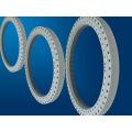Rolamentos de anel de giro da engrenagem interna com zinco 013.60.2000