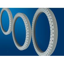 Roulements à anneaux de roulement à engrenages internes avec placage de zinc 013.60.2000