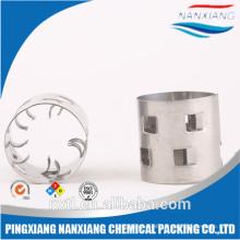 Metal pall packing ring:ballast ring