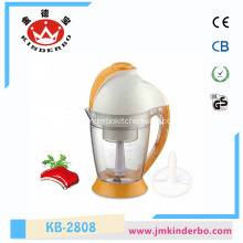 Multifunctional Food Cutting Chopper with Whisking Disk
