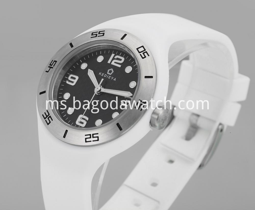 Women Watch Silicone